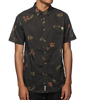 Rhythm Palm Down Button Up Shirt