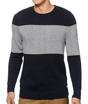 Rhythm Strokes Sweater
