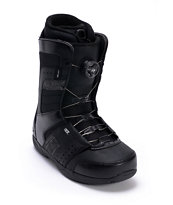 Ride Anthem Boa Black 2013 Snowboard Boot