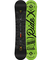 Ride Machete 154CM Wide 2014 Snowboard
