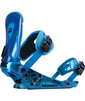 Ride Revolt Cyan 2014 Snowboard Bindings