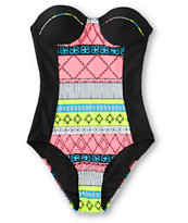 Rip Curl Bali Dancer Once Piece Swimsuit