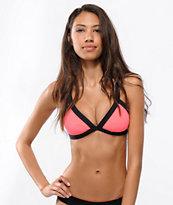 Rip Curl Mirage Color Block Bikini Top