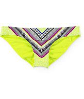 Rip Curl Mystic Tribe Cheeky Bikini Bottom