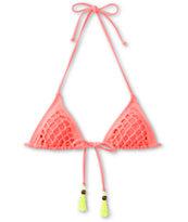 Rip Curl Sunseeker Triangle Bikini Top