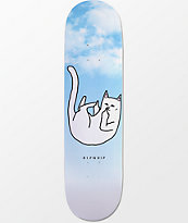 "Rip N Dip Falling For Nermal 8.25"" Skateboard Deck"
