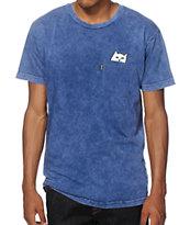 Rip N Dip Lord Nermal Dyed Pocket T-Shirt