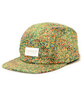 Rip N Dip Peacock 5 Panel Hat
