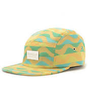Rip N Dip Waves 5 Panel Hat