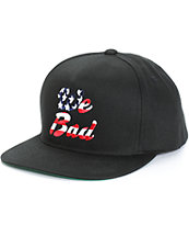 Rip N Dip We Bad America Snapback Hat