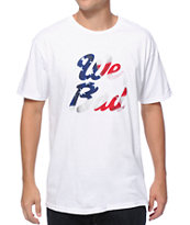 Rip N Dip We Bad Flag T-Shirt