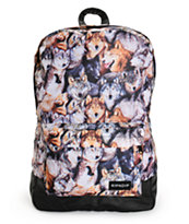 Rip N Dip Wolf Pack Backpack