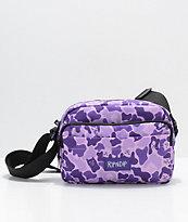 RipNDip Invisible Purple Shoulder Bag