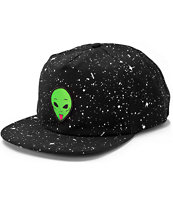 RipNDip We Out Here Snapback Hat