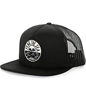 Roark Fear The Sea Snapback Hat