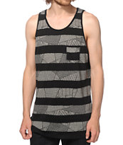 Roark Killing Time Pocket Tank Top