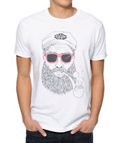 Roark LA Pirate T-Shirt