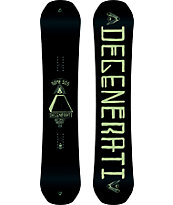 Rome Artifact 155cm Wide Snowboard