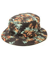 Rook Blurred Bucket Hat