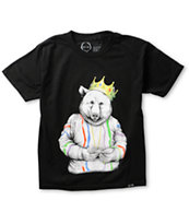 Rook Boys Biggie Bear T-Shirt
