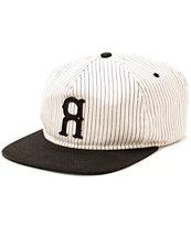 Rook Frost Bite Strapback Hat