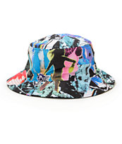 Rook Mind Blown Bucket Hat