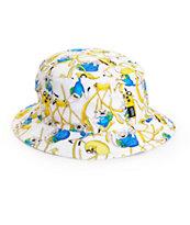 Rook x Adventure Time Jake & Finn Bucket Hat