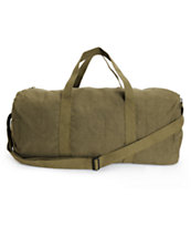 Rothco Canvas Duffle Bag