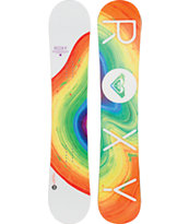 Roxy Banana Smoothie 153cm Women's Snowboard