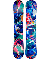Roxy Banana Smoothie EC2 142 Women's 2014 Snowboard