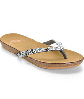 Roxy Bolinas Sandals