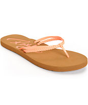 Roxy Cabo Coral Sandals