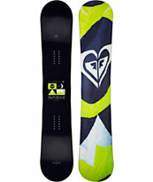 Roxy Eminence C2 BTX Bright Edition 143 Girls 2014 Snowboard