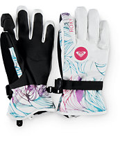 Roxy Jetty Snowtwist Snowboard Gloves