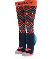 Roxy Jingle Bell Snowboard Socks