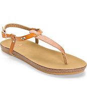 Roxy Stinson Sandals