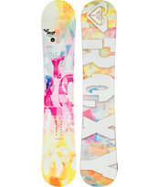 Roxy Sugar Banana 138cm Women's Snowboard
