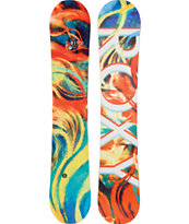 Roxy T-Bird 145cm Women's Snowboard
