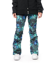 Roxy Torah Bright Refined 10K Snowboard Pants