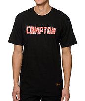 SSUR Compton Bandana T-Shirt