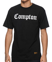 SSUR Compton OG Old English T-Shirt