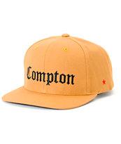 SSUR Compton Snapback Hat