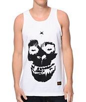 SSUR Crimson Ape Tank Top