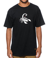 SSUR Scorpion T-Shirt