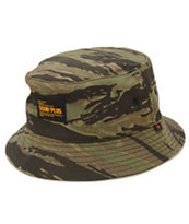 SSUR Tiger Bucket Hat