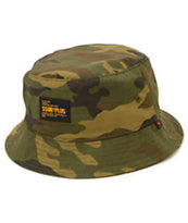 SSUR Woodland Bucket Hat
