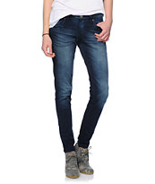 STS Blue Costa Beach Blue Skinny Jeans