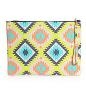 Sachi Tribal Large Pouch