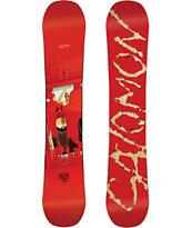Salomon Sabotage 152CM Snowboard