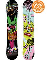 Salomon Salomonder 154cm Snowboard